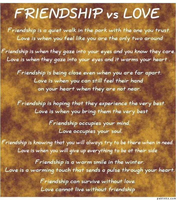 friendship and love wallpapers. friendship and love