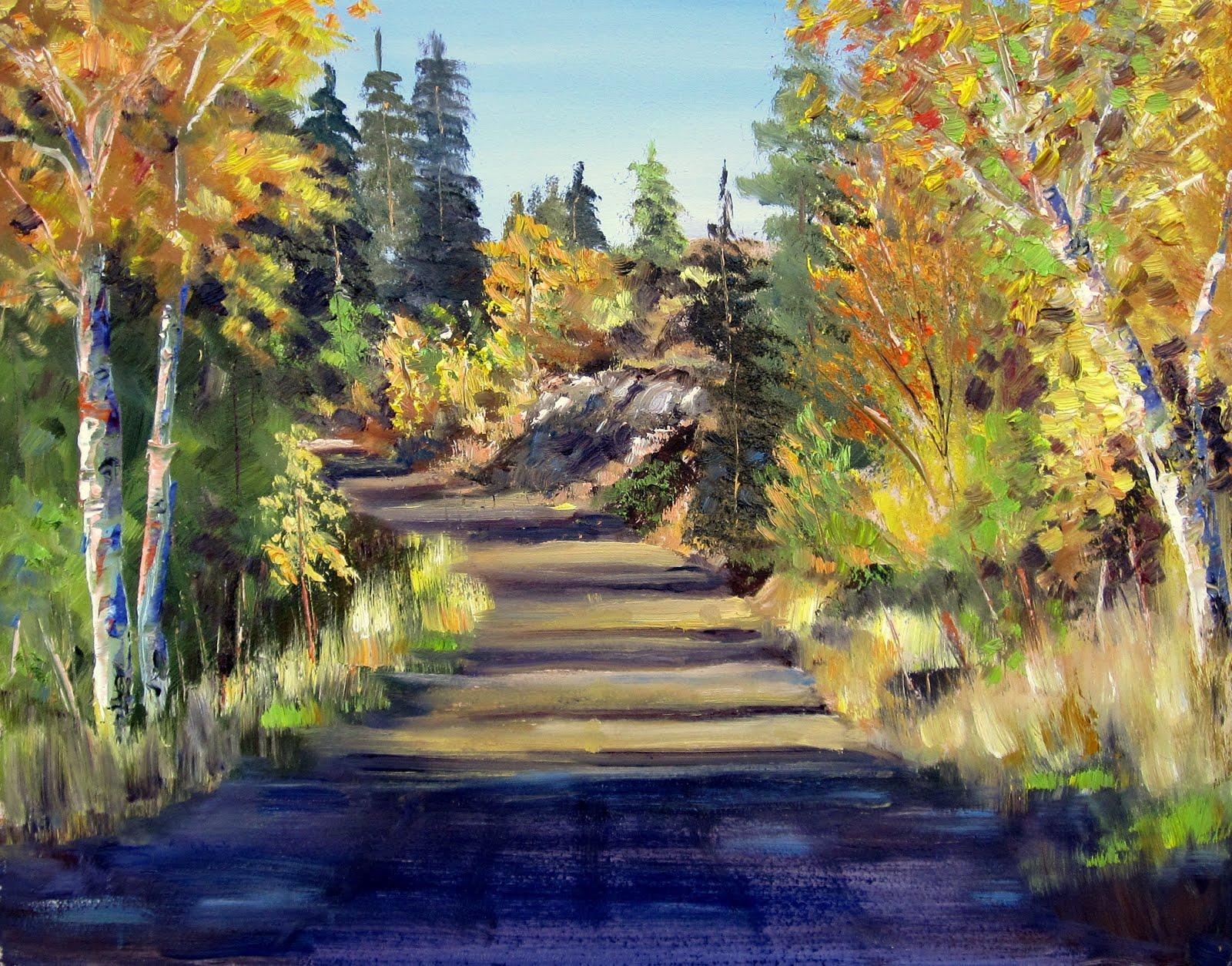 Davis Galleries Landscape Art