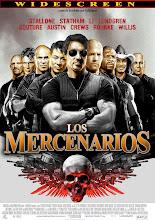 Los Mercenarios (2010) [Latino]