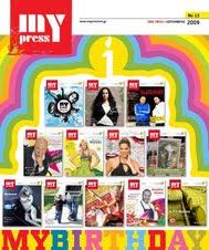 MyPress Τεύχος 13