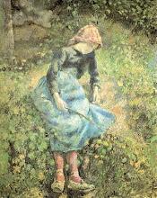 La Bergère (1881)