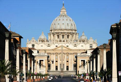 Viaje a roma for Exterieur chapelle sixtine
