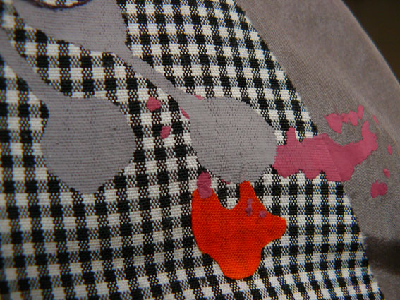 détail foulard-2007