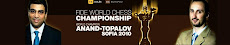 Anand vs Topalov  Sofia 2010