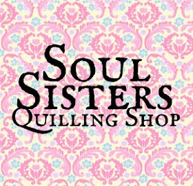 Soul Sisters Quilling Shop