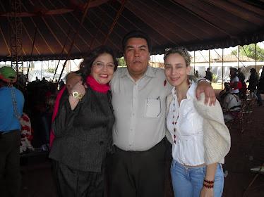Acampamento Terra Livre - 2010