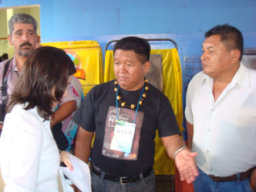 Ação Social - Campo Grande (MS), outubro de 2010