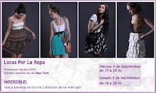 FERIA TENDENCIAS NY 2010!!
