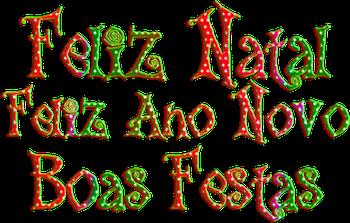 Mensagem de natal e ano novo - Feliz natal feliz ano novo