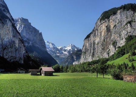 landscape desktop wallpaper. Free Landscape Desktop