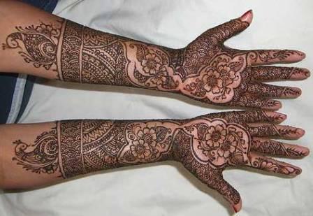 Hd Wallpaper And Picture Bridal Mehndi Designs Indian Mehndi