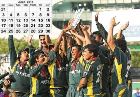 icc world cup 2011 schedule with time. World Cup 2011 Cricket Time
