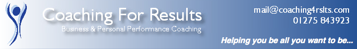 Coaching for Results news and info