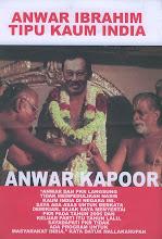 Anwar Kapoor