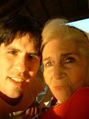 Una abuela inolvidable