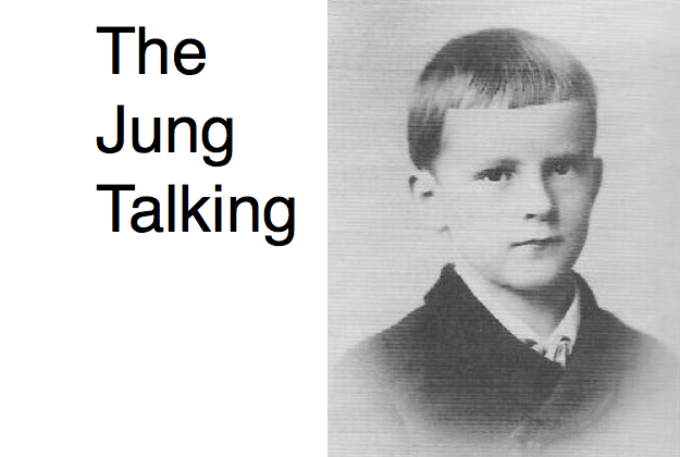 The Jung Talking
