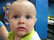 Sweet Nephew Jordan
