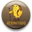 hiking chick