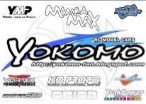 YOKOMO SETUP BOARD