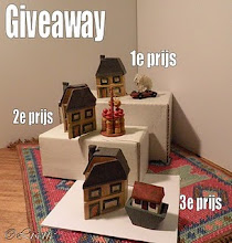 Give away Lisette's Miniaturen