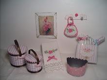 Sorteo en el Blog Mi mundo en rosa