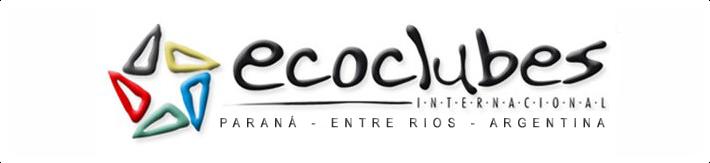 << Ecoclub  Paraná >>