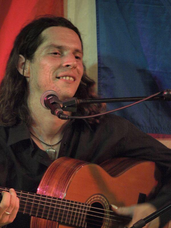 Reynier Mariño regalará su música hoy a los camagüeyanos