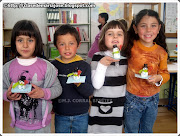 Manualidades para niños y niñas: Muñecos de nieve manualidades para ni os mu ecos de nieve