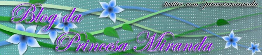 Princesa Miranda