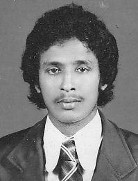 Theedchanyan (S.T.Premarajan)<br>30.01.1958-13.05.2000