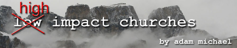 Increasing the Impact of the Church