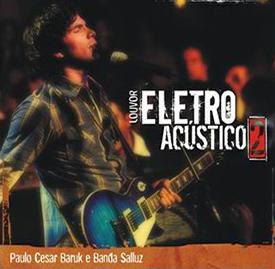 Paulo César Baruk – Louvor Eletro-Acústico 2