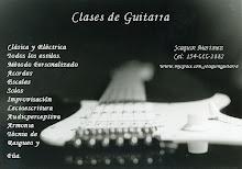 Recomendamos  : Clases de Guitarra en Cordoba Argentina