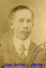 José António L. Barros