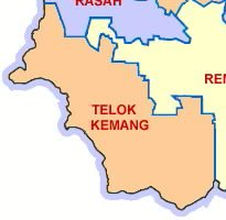 TELOK KEMANG