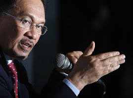 BLOG ANWAR IBRAHIM