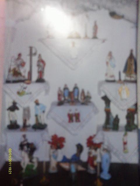 Toalha De Altar Santos Catolicos Toalhas De Altar Simbolos Dos