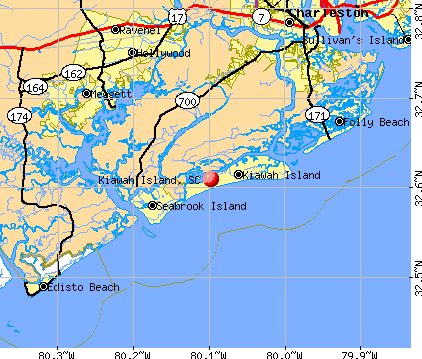 Weather In St Johns Island Sc