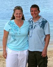 Nate & Jana