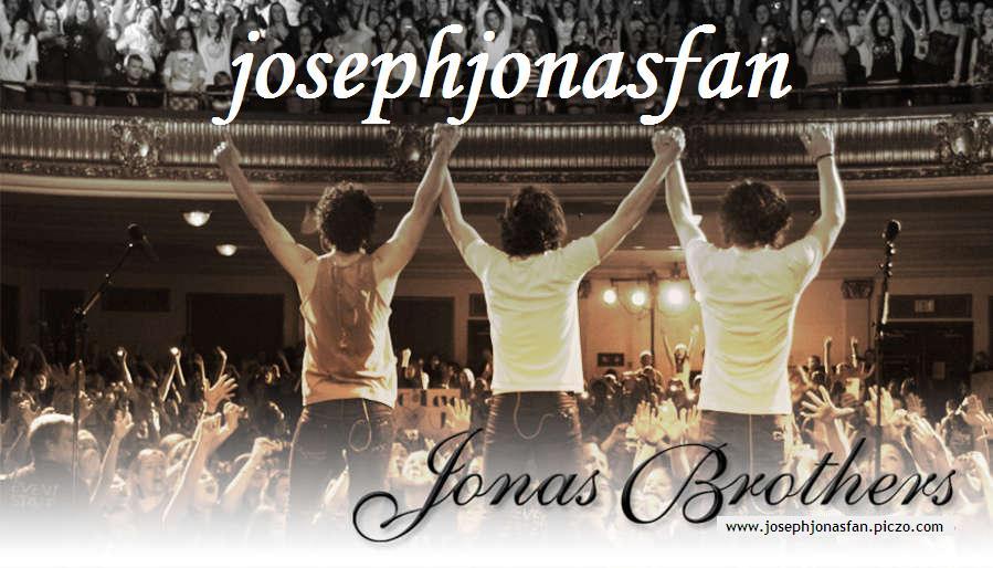 Joseph Jonas Fan