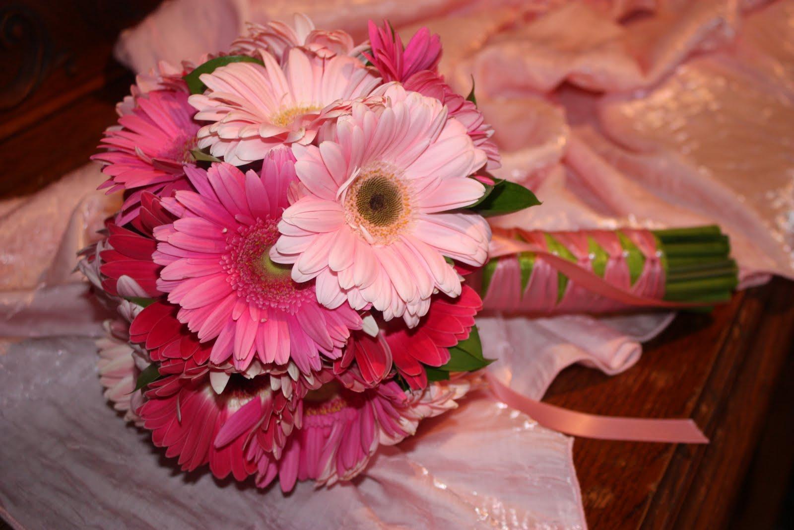 Summer Flower: Summer Wedding Bouquets