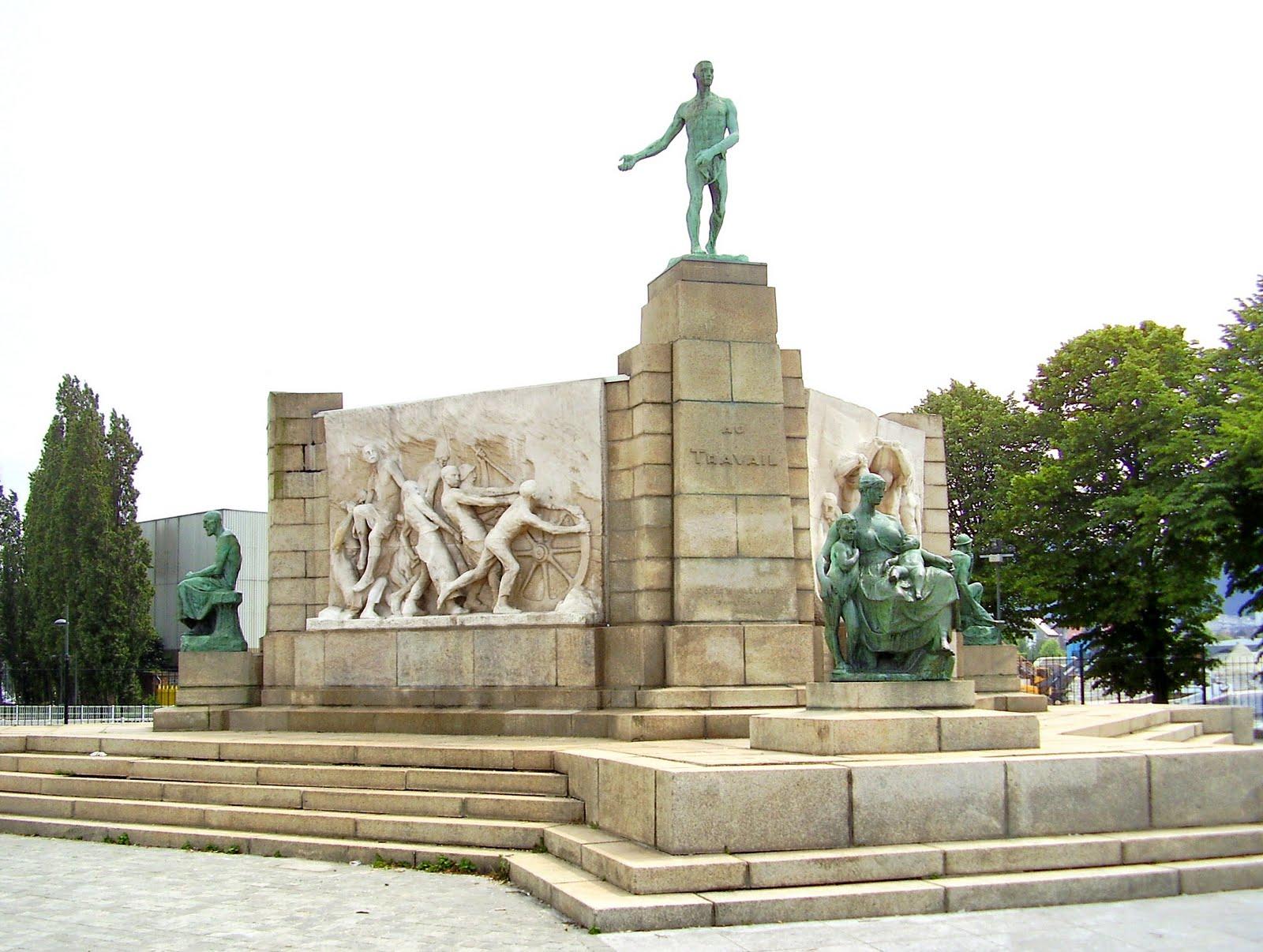 Objetivo Bruselas: TRABAJAR EN BRUSELAS: ¿Te interesa un empleo en ...