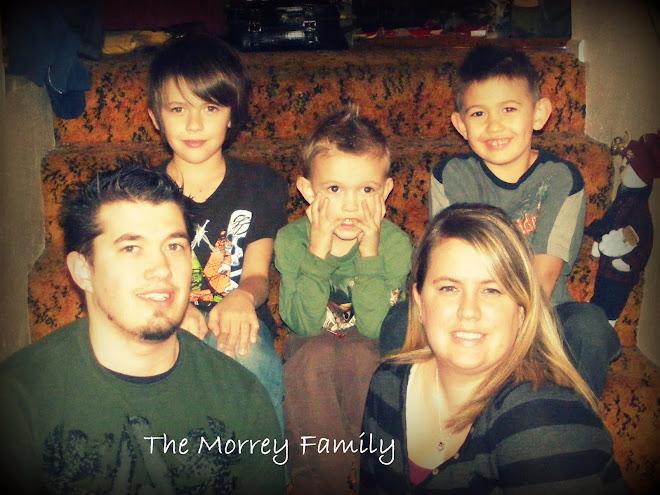Morrey Family