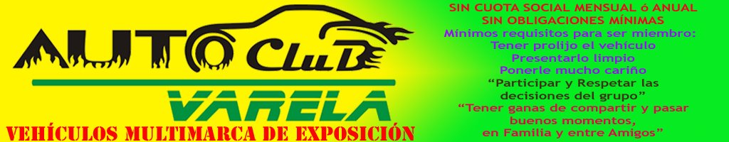 AutoClub Varela