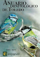  Anuario Ornitológico de Toledo. 2002-2007