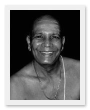 Shri Krishna Pattabhi Jois
