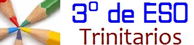 3 ESO Trinitarios