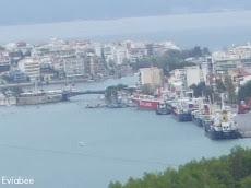 Γέφυρα Ευρίπου