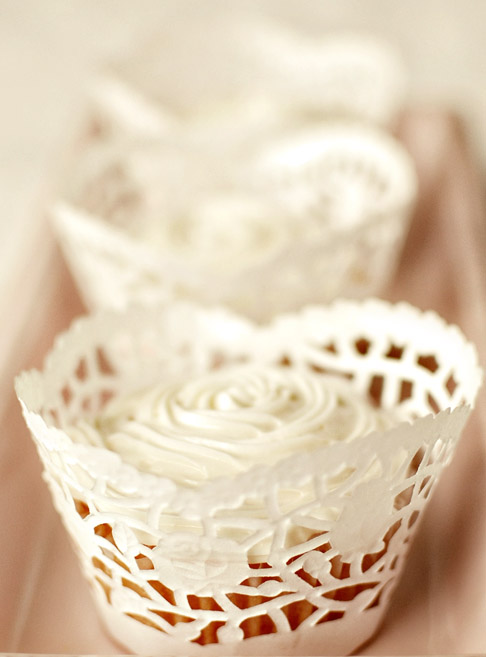 DIY Cupcake Wrapper