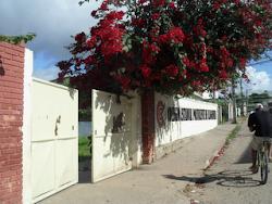CEPA - Colégio Estadal Polivalente de Alagoinhas
